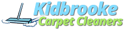 Kidbrooke Carpet Cleaners